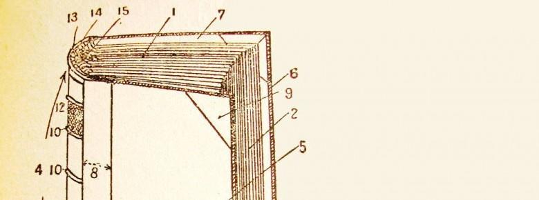 Anatomie du livre