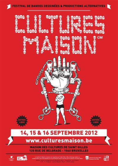 CulturesMaison2012