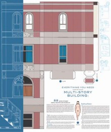Multi-Story Building