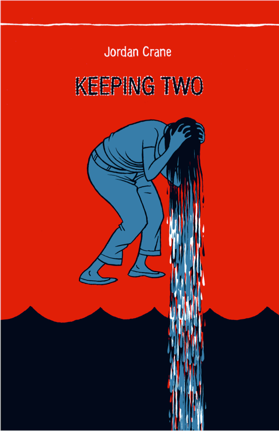 Keeping Two by Jordan Crane