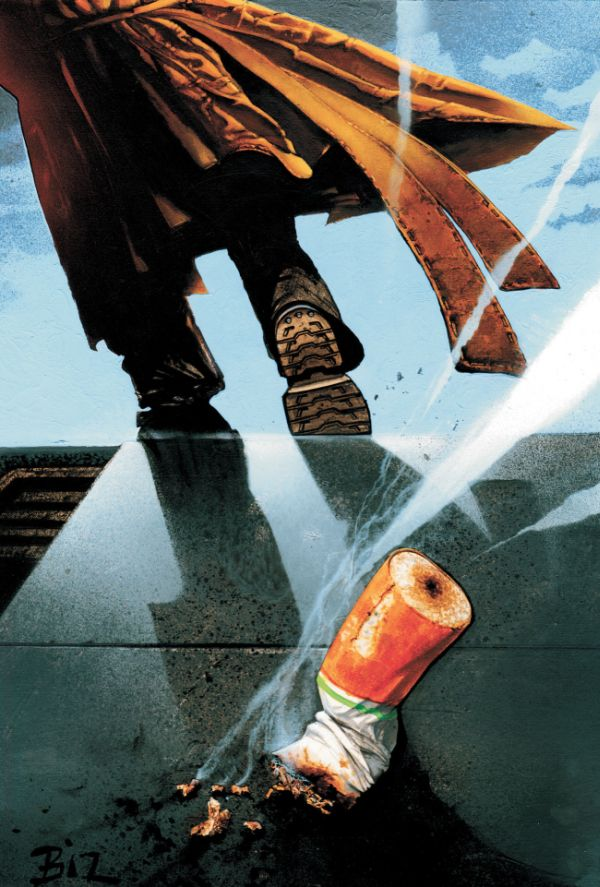 Hellblazer #300 (1988 - 2013)