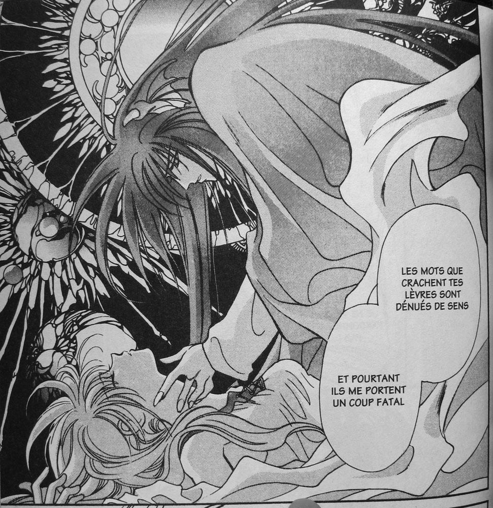 L Influence De L Art Occidental Dans Les Mangas I Du9 L Autre