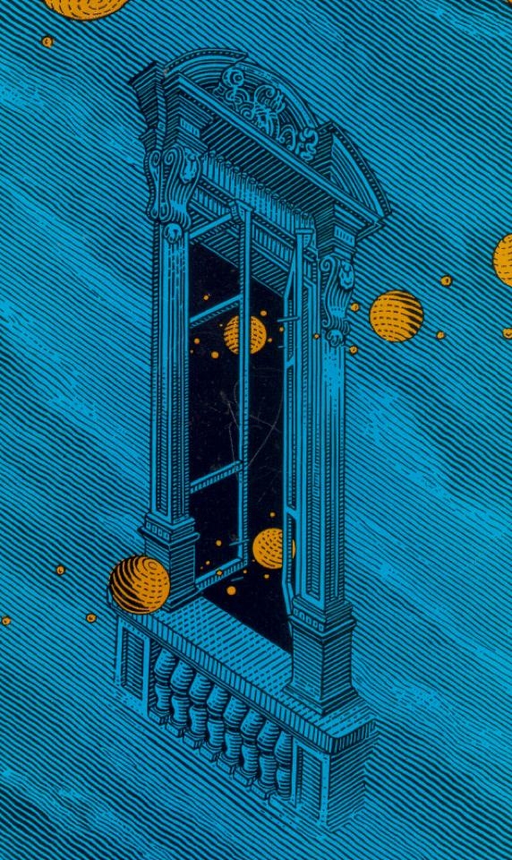 Istvan Orosz - The Window Paradox