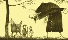 Les Post-it Monsters de John Kenn Mortensen