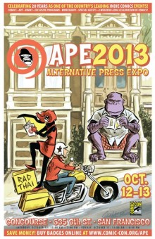 APE 2013