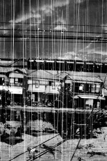 Une pluie (peut-être) purificatrice tirée du «I am a hero» de Hanazawa Kengo