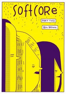 Couverture de Softcore (Part 2) par Box Brown