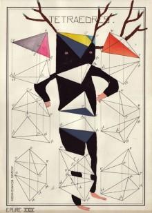 Géométries mutantes (2010) de Marie Assénat