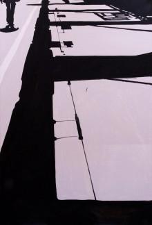 Chicago, jeu d'ombres de Koen van den Broek