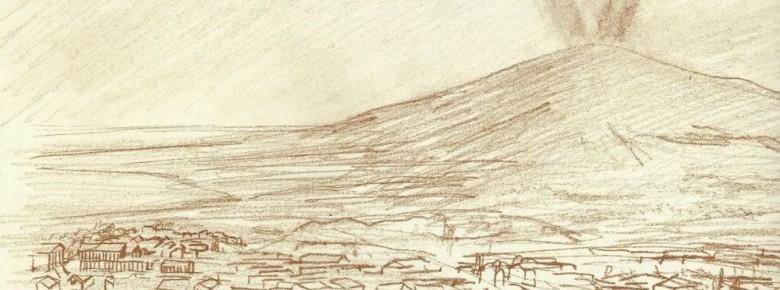 F.Santoro - Pompéi - bandeau