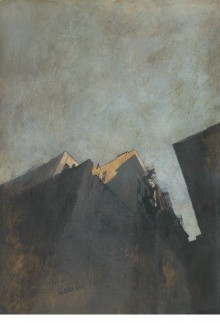 Federico Infante explore New York