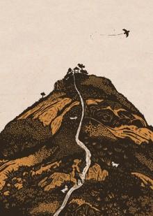 Une illustration signée Chia-Chi Yu