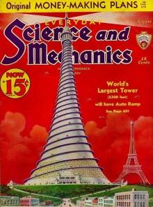 Un ancien futur pour Paris – FRANK R. PAUL 1884-1963