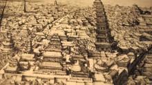 Les villes imaginaires de Ben Sack