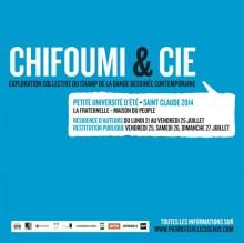 ChiFouMi & Cie
