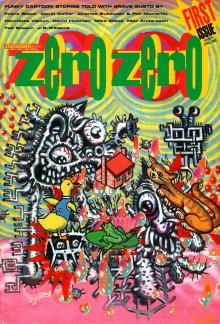 Zero Zero – 1995