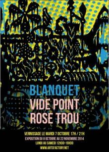 Blanquet