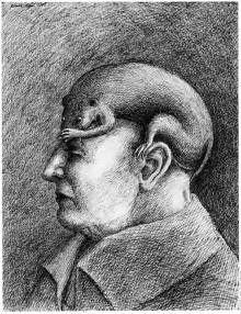 Roland Topor, génie connu et méconnu