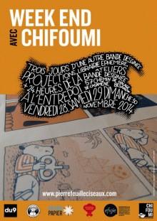 Week-End avec ChiFouMi