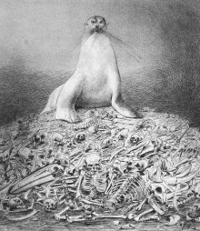 alfred kubin illustrate