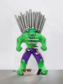 hulk oragns