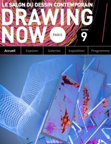 Salon du dessin contemporain – Drawing Now