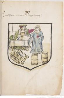 Rébus de Picardie – 1501-1600
