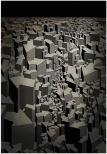 S.E.N.S. – Marc-Antoine Mathieu