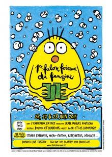 1er Falon Foireux du Fanzine