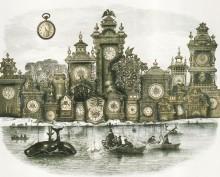 La cité du temps perdu