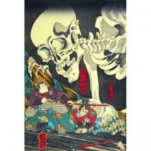 Fantastique! Kuniyoshi! Le démon de l'estampe
