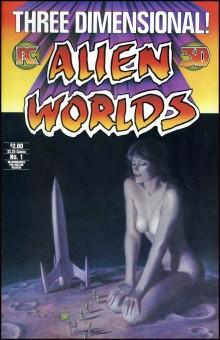 Alien Worlds 1984