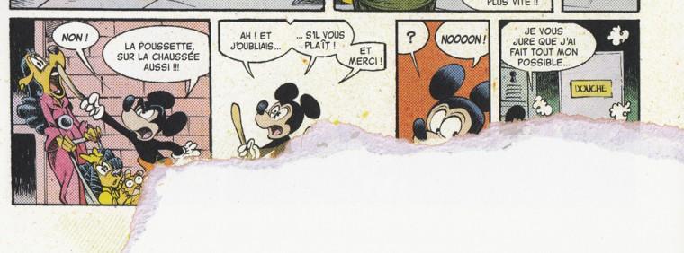 Mickey's Craziest Adventures - bandeau