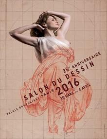 Salon du dessin 2016