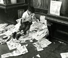 kertesz 1944