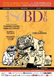 SoBD 2016