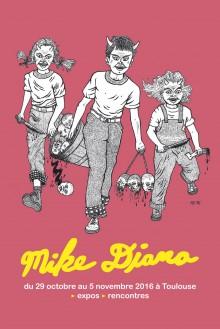 Mike Diana Tour