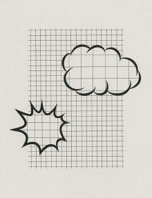 Risograph Grid Test