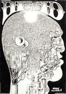 C'est dans la tête
