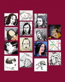 «Pluri(elles)»: Les femmes s'illustrent
