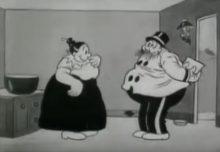Katzenjammer Kids – 1918