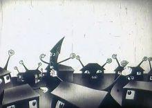 Jaz, Le réveil de la terre – 1925