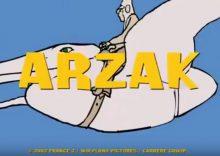 Arzak Rhapsody