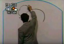 Osamu Tezuka – 1983