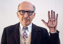 Saul Steinberg 1978