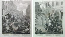 Les deux premières étapes de la cruauté – 1751