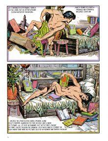 Lectures de Tarzan
