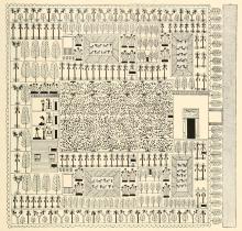 Villa égyptienne