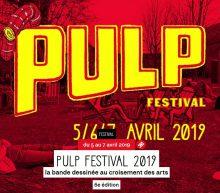 Pulp Festival 2019