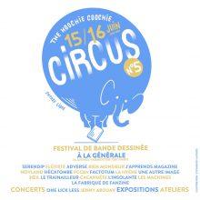 Circus #5